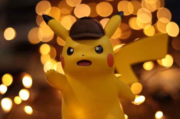 Pokemon della Val Tidone