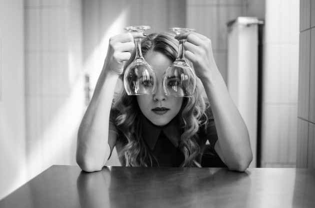 L'orefice ed i bicchieri